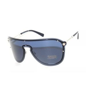 80cbe7d7b3 Versace Accessories - Versace Sunglasses 2180 blue and Silver